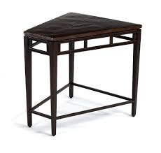 Holmwood Furniture Somersworth Nh by Flexsteel Symphony Entertainment Wedge Table Ahfa End Table