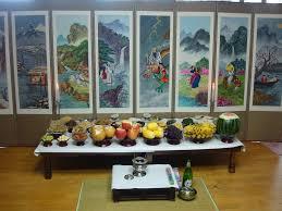 a wonderful chuseok korean thanksgiving day asia exchange