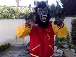 Halloween Costumes Michael Jackson Michael Jackson Thriller Werewolf Costume