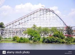 Texas Six Flags Six Flags Over Texas Amusement Park Arlington Fort Worth Texas