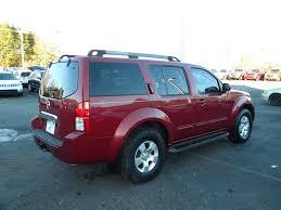 2007 Nissan Pathfinder Interior Used 2007 Nissan Pathfinder For Sale Dalton Ga