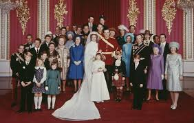 princess anne before princess anne divorced she was involved in a scandal that