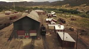 nevada northern railroad museum ely nv 2017 youtube
