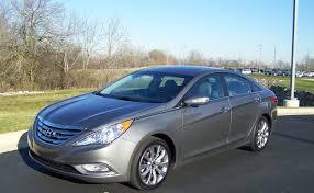 how reliable are hyundai sonatas review hyundai sonata turbo the about cars