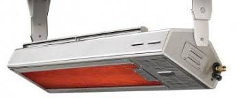 lynx grills stainless steel 6 position hanging infrared patio heater