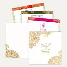 marriage invitation cards online interfaith wedding invitation cards online parekh cards