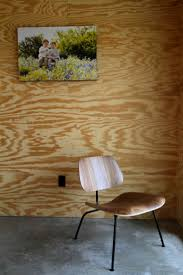 Painting Interior Log Cabin Walls by Best 25 Plywood Walls Ideas On Pinterest Interior Wood Plank
