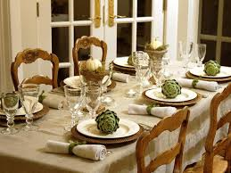 How To Set Dining Room Table Gallery With Formal Design Ideas - Dining room table placemats