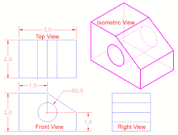 3d wireframe exercise for autocad stuff pinterest wireframe
