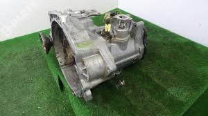 manual gearbox vw passat 3a2 35i 2 0 91050