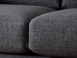 canapé droit tissu canap tissu gris chin best canap gris chin canap d angle gris