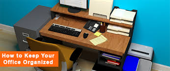 Organizing An Office Desk Office Organization What You Need To Know