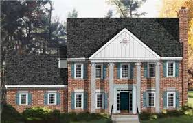 georgian style house plans georgian house style architecture defined by symmetry elegance
