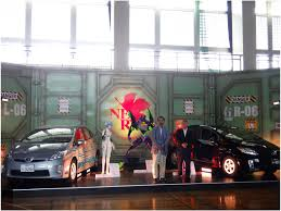 can foreign ev makers prosper reportaje prestige electric car