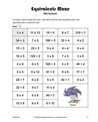 division fun worksheets worksheets