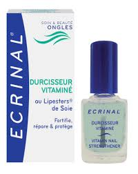ecrinal penetrating nail strengthener 10ml the beauty shoppers