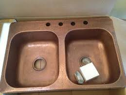 Copper Kitchen Sink Reviews by Copper Sink Pros And Cons