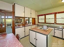 1960s Kitchen 1960 Australia Time Capsule House Time Capsule Retro And Mid