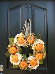 autumn decorations 67 and inviting fall front door décor ideas digsdigs