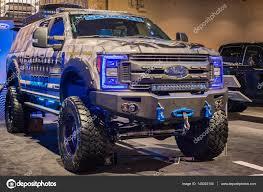 Ford Raptor Monster Truck - matchbox police themed truck 2017 ford f 350 super duty xl sema