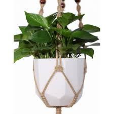 plant stand how to make simple diy hanging plant holder life