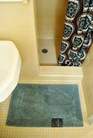 bathroom mat ideas bathroom flooring bathroom mat blue teal rugs flooring area