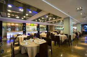 chinese seafood restaurant design interior design