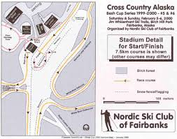 Map Of Fairbanks Alaska by Map Bc6 Stad