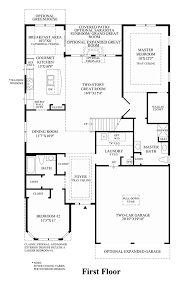 Single Family Floor Plans Regency At Bowes Creek Country Club Active Single Family