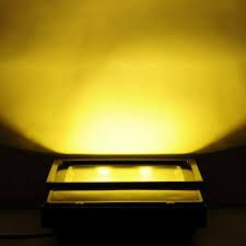 Led Flood Light Bulb Reviews by Orange Outdoor Flood Light Bulbs Bocawebcam Com
