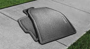 floor mats for toyota toyota prius prime carpet floor mats pt919 47160 25