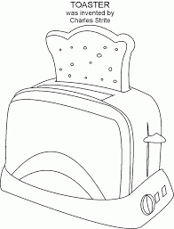 9 pics of the brave little toaster coloring pages brave little