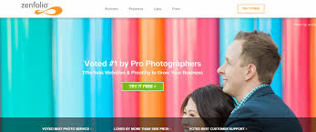 photographers websites 4 best photography website builder options ranked 1 4 for 2018