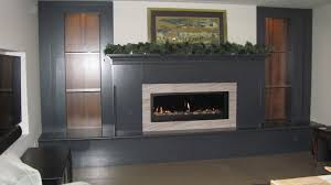 electric fireplace wall unit astounding modern storage at electric