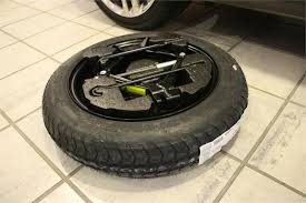 honda odyssey spare tire kit where is your spare tire
