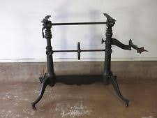 Industrial Drafting Table Antique Drafting Table Ebay