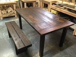 fabriquer table cuisine fabriquer une table en bois attachant fabriquer sa table de cuisine
