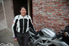 ladies motorcycle leathers rev u0027it galactic women u0027s leather motorcycle jacket review by