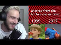Pewdiepie Memes - reacting to spicy pewdiepie memes youtube