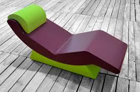 Outdoor Furniture Foam by Contemporary Sun Lounger Coated Foam Garden Residential