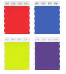 discover pantone u0027s top 16 colours for spring 2018 digital arts