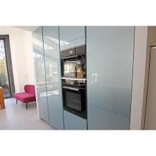 High Gloss Acrylic Kitchen Cabinets by Modular Kitchen And Cabinets Indian Style L Shaped Modular