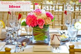 Potted Plants Wedding Centerpieces by Eco Friendly Wedding Centerpiece Ideas