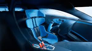 bugatti interior bugatti vision gran turismo concept interior design sketch render
