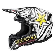 rockstar motocross helmet airoh twist motocross helmet rockstar motorcycle helmets from