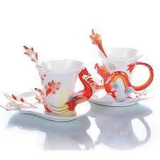 online shop fine pottery enamel valentine u0027s gifts ceramics cups
