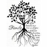 family tree ideas for and