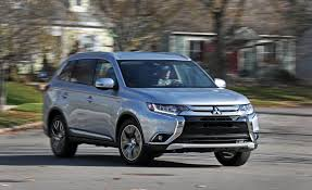 outlander mitsubishi 2017 2017 mitsubishi outlander cars exclusive videos and photos updates