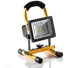 15w 24led spotlights work lights outdoor cing lights built in