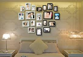 Home Decor Photo Frames Wall Photo Frame Set Of 20pcs Home Decoration Picture Frames
